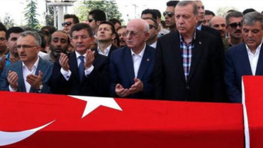 土耳其政府取消里拉存款的预提税  里拉大幅反弹
