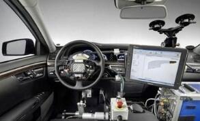 搭载千寻位置解决方案的智能驾驶汽车有望明年量产
