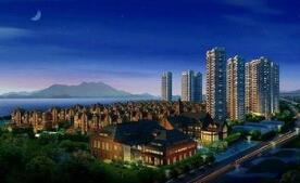 华润置地:南宁投资、华润置地珠海等与中国人寿保险设立150亿元房地产投资基金
