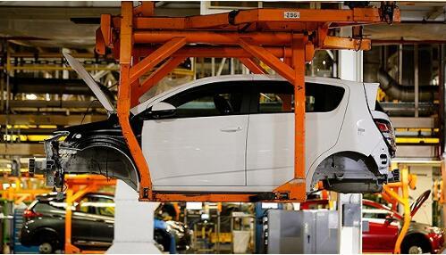 新朋股份:对所有一流汽车制造商均在积极开拓业务