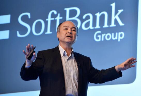 软银掌控千亿美元投资基金,却没投一家日本企业