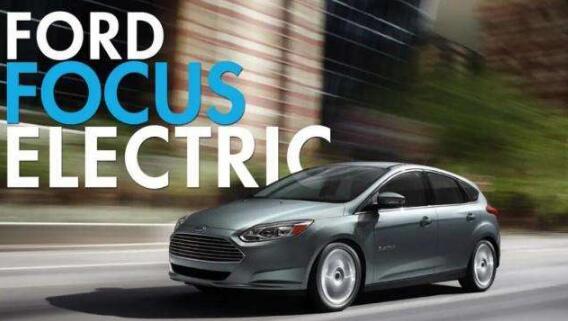 福特准备携手大众大举进军电动汽车市场